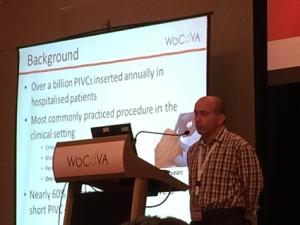 WoCoVA presentation Web