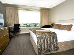 Rydges Accommodation Room