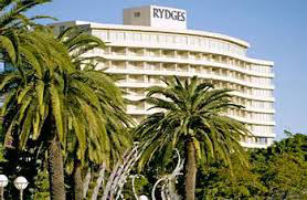 Rydges Exterior