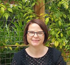 Rebecca Sharp