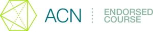 ACN Endorsed Course Logo Horizontal